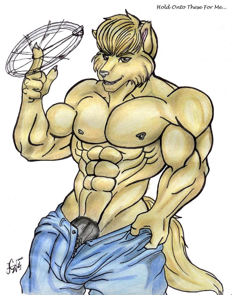 cried wolf the mink who My hero academia midnight gif
