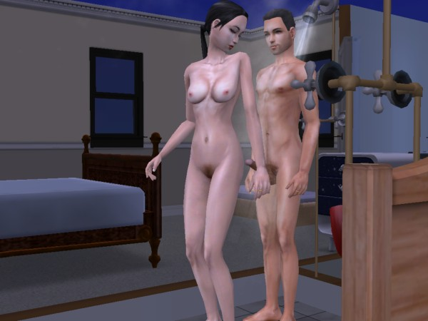 the whims wicked 4 sims Seath and gwynevere