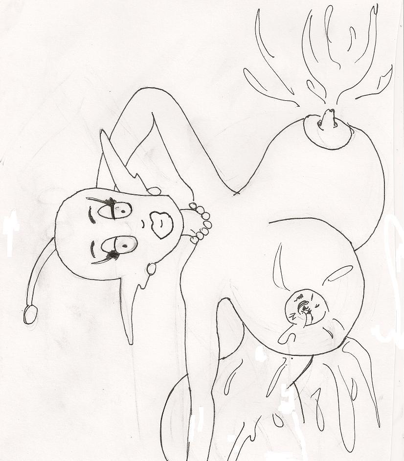 cuba woah im space in The seven deadly sins diane nude