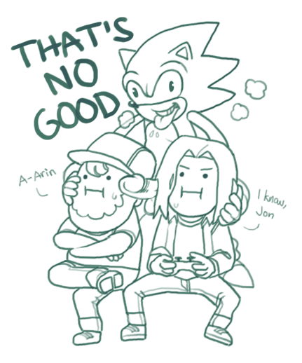 forces game grumps character sonic Why did hentaihaven shut down