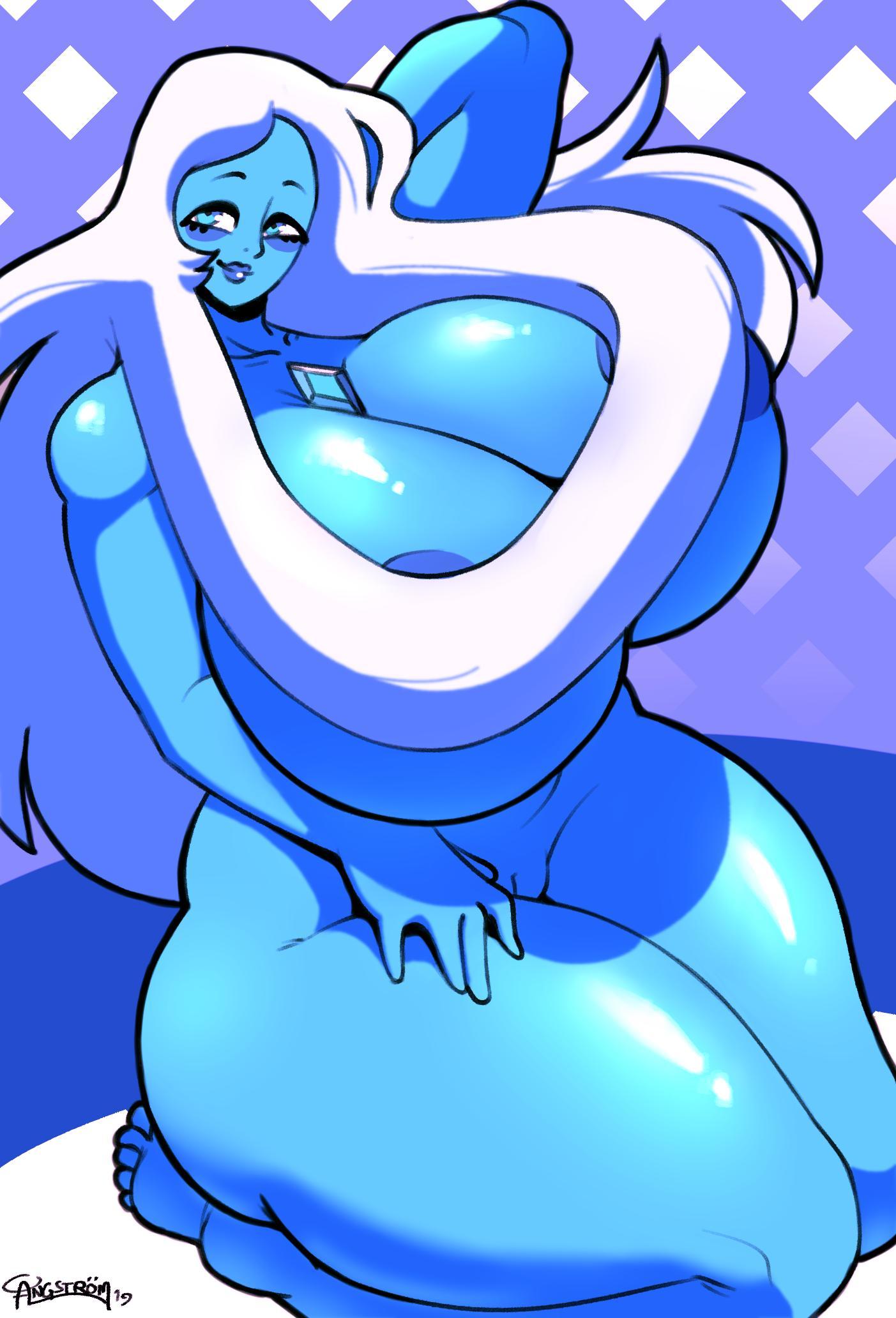 diamond steven blue universe hentai Family guy meg make over