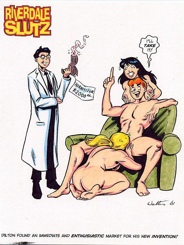 porn comic cream and peaches Family guy meg
