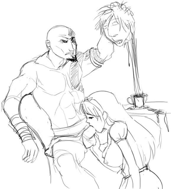 god of highschool Is haku a boy or girl naruto
