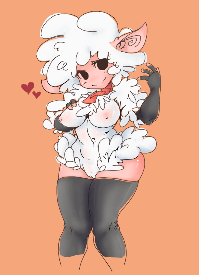 beeb sheep im beeb a Breath of the wild redead