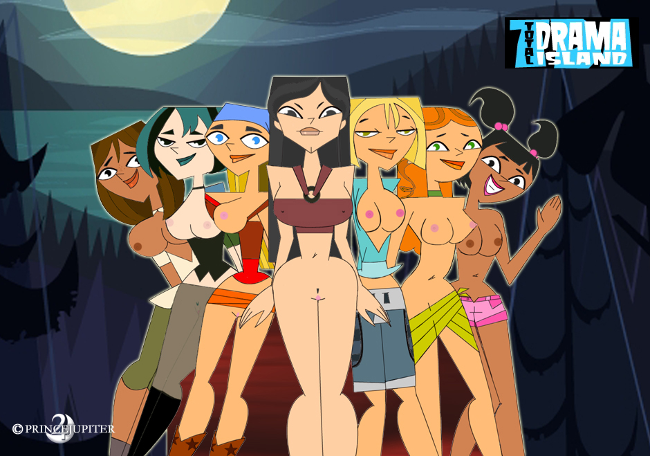 total and drama amy samey Ratchet and clank courtney gears