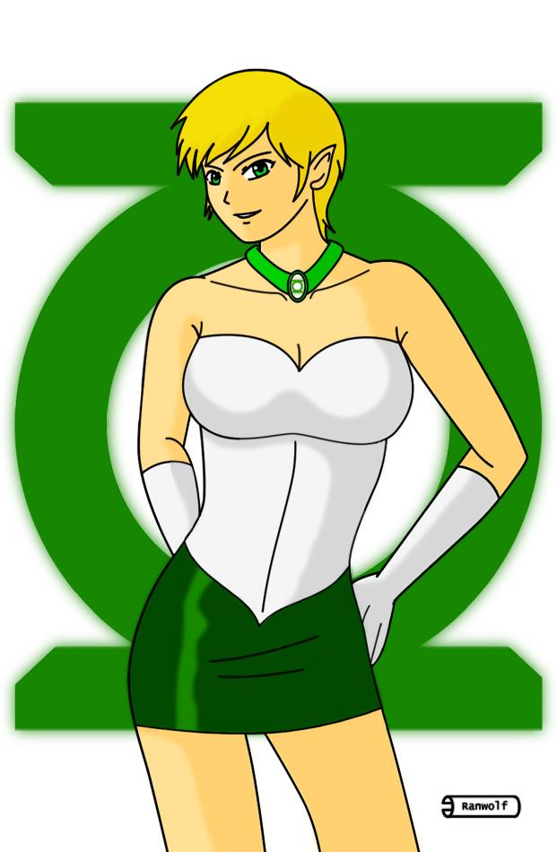 green linkara m&m The dragon prince porn comic