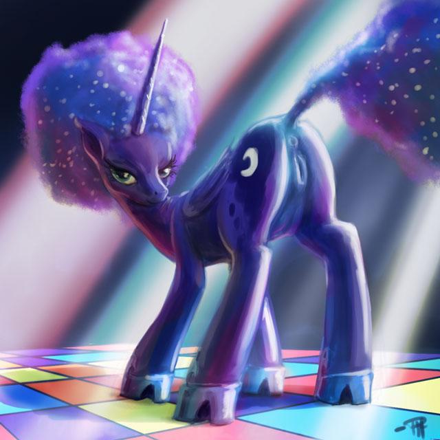 sapphire pony my shores little Coco bandicoot crash of the titans