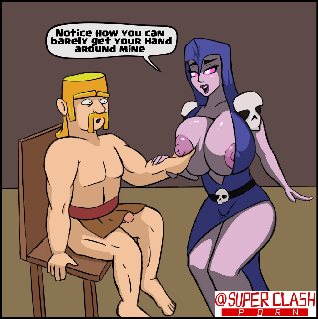 clash of porn clans healer Lord of the rings porn comic