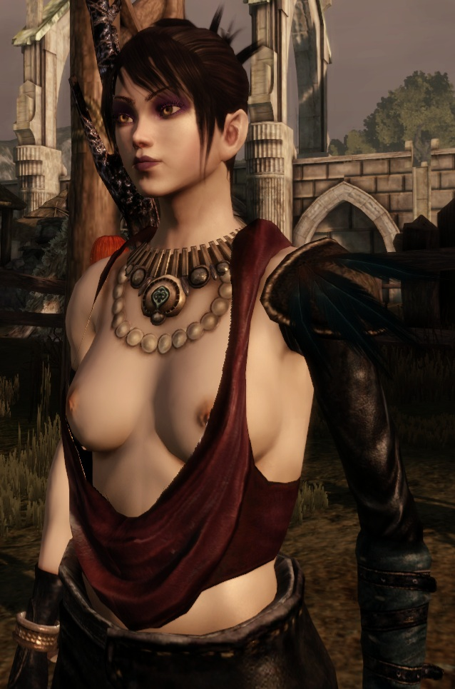 desire dragon age demon origins templar Mahou_shoujo_ai