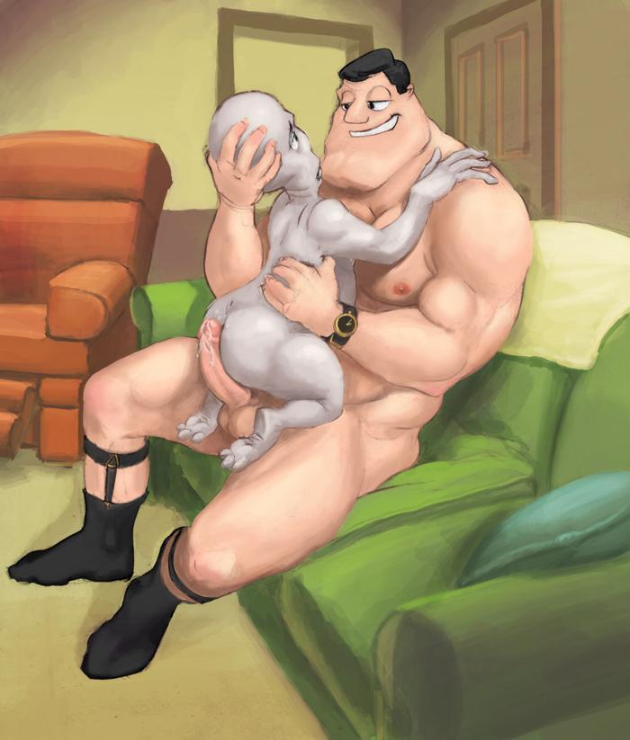cartoon porn dad american gay Webtoon mage and demon queen