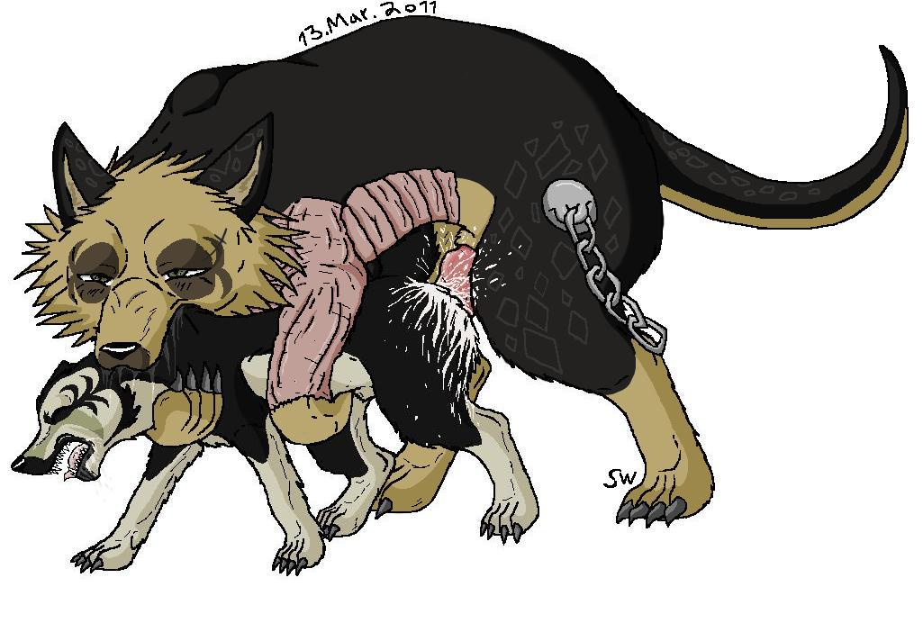 is knot dog a what One punch man captain mizuki