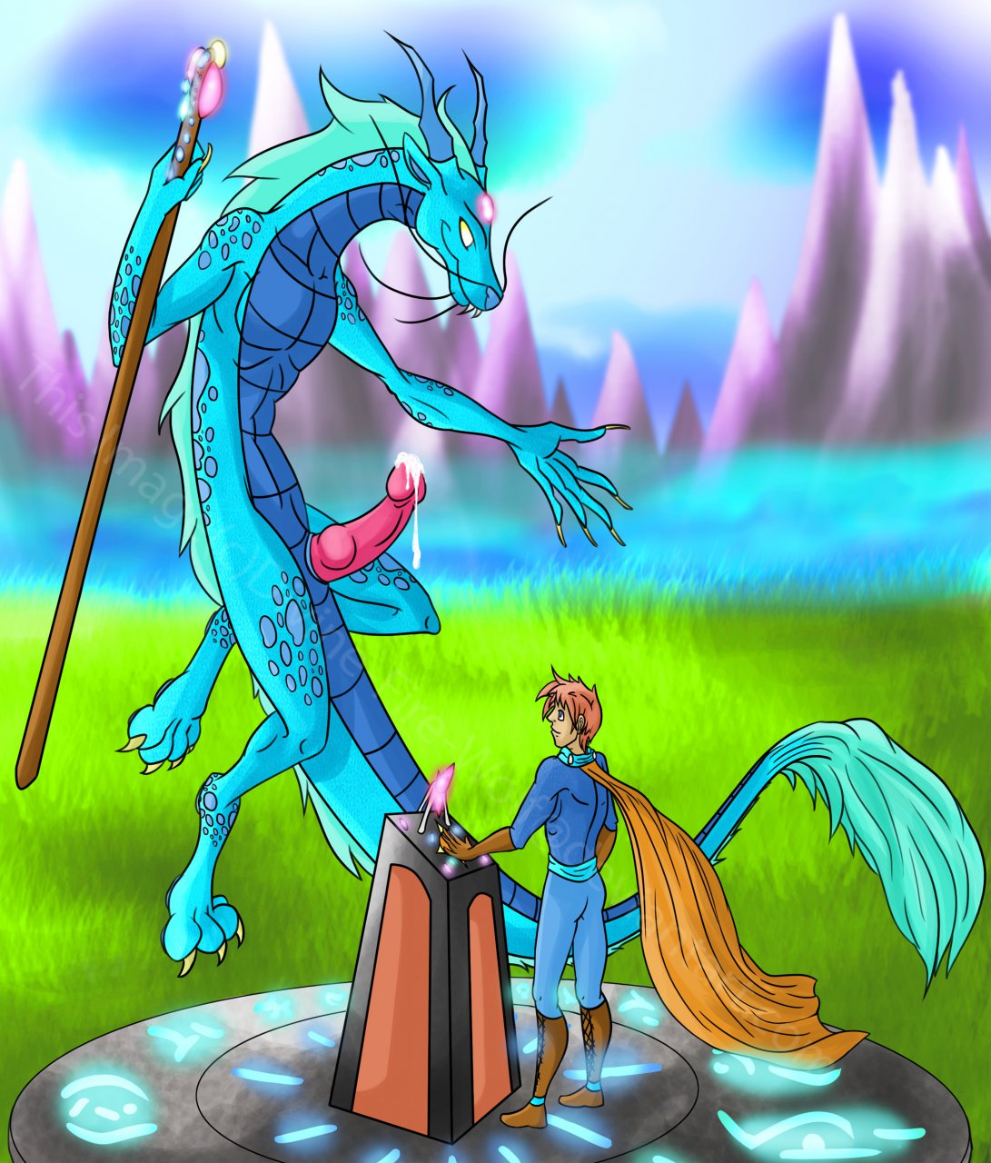 puff penis dragon magic the How to get nidus warframe