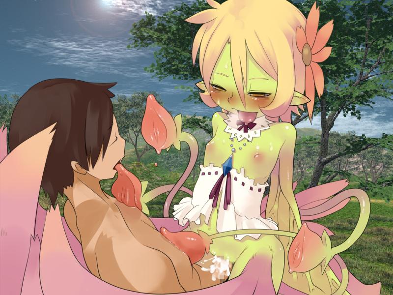 quest girl lose be monster and raped Meikoku gakuen: jutai-hen