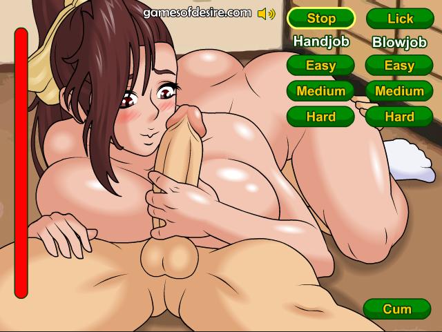 gif fuck games meet and Madan no ou to senki