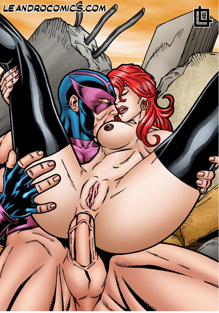 porn widow gif hulk black Rin x sen cross mix