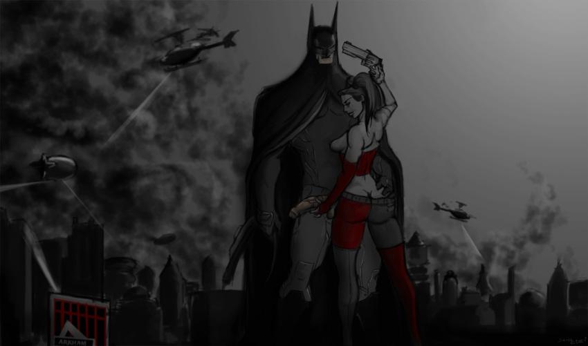 arkham naked batman city catwoman King of the hill cartoon porn pics