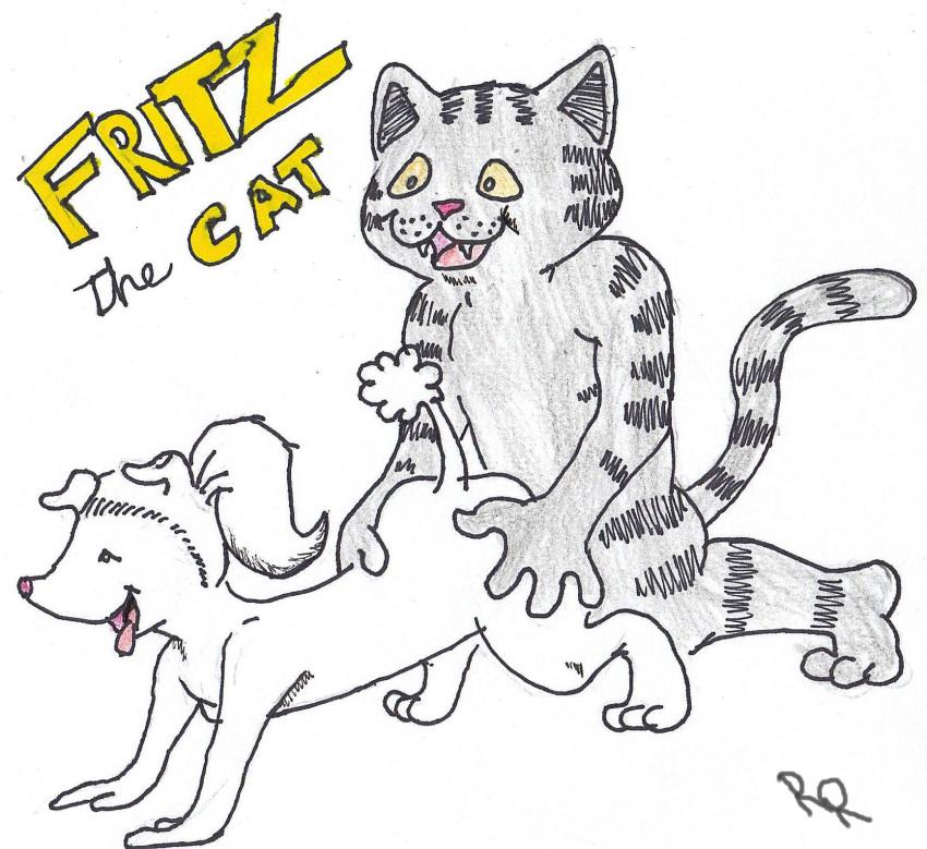 felix re the cat zero Uzaki-chan wa asobitai gelbooru