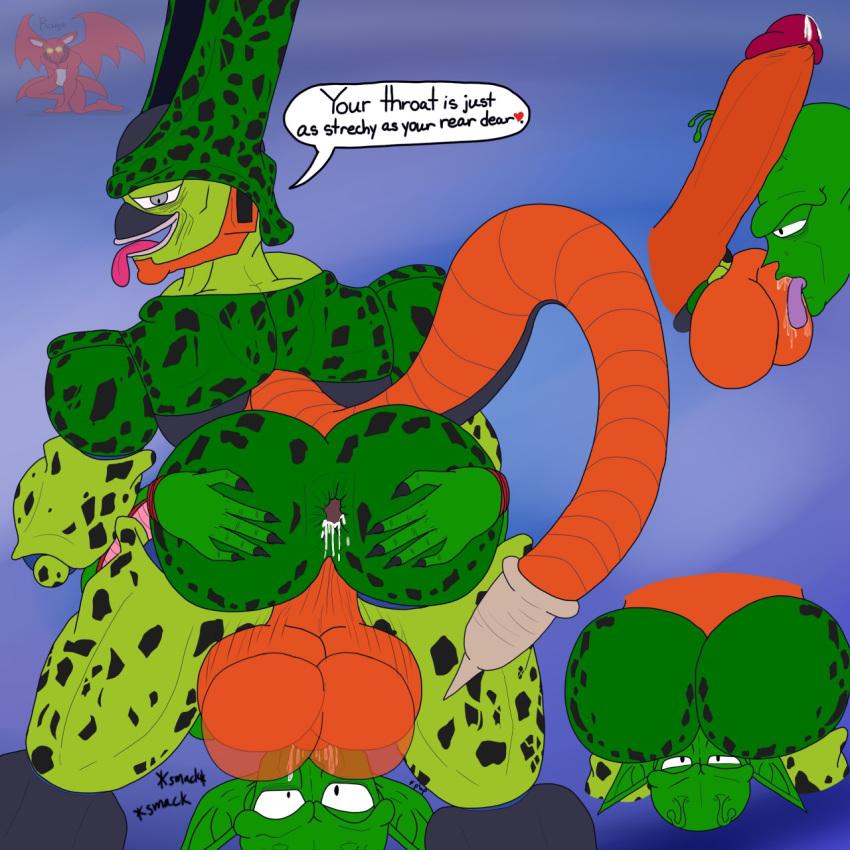 porn ball dragon chi chi X-men evolution toad