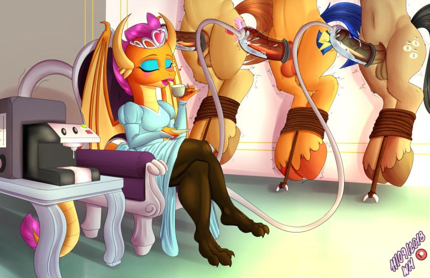 mlp female dragon base pony God of war aphrodite gif