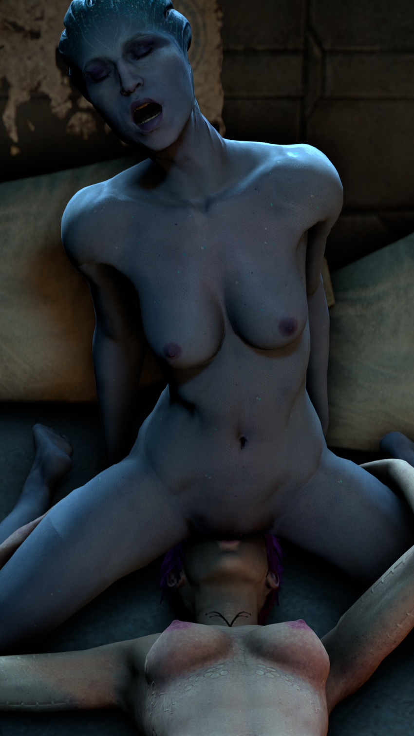 mass andromeda effect nude cora Fairly odd parents camp sherwood