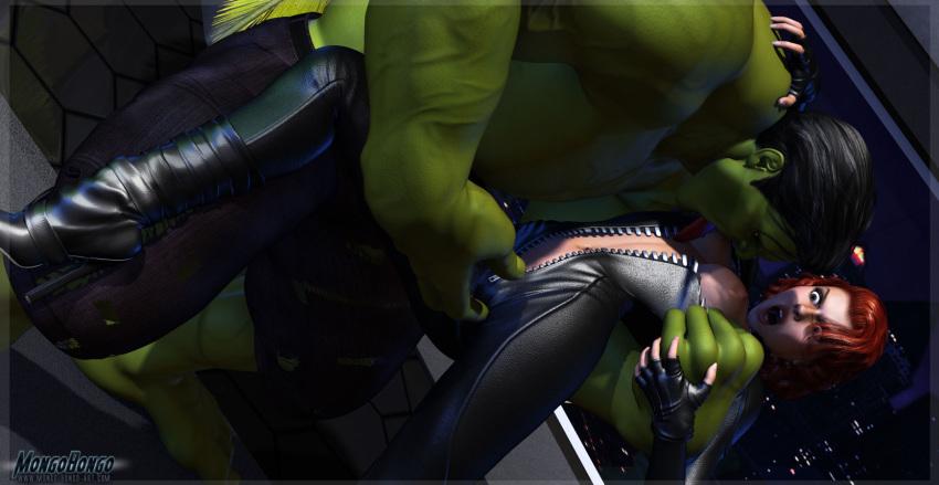by black fucked widow hulk Futari_no_tobari