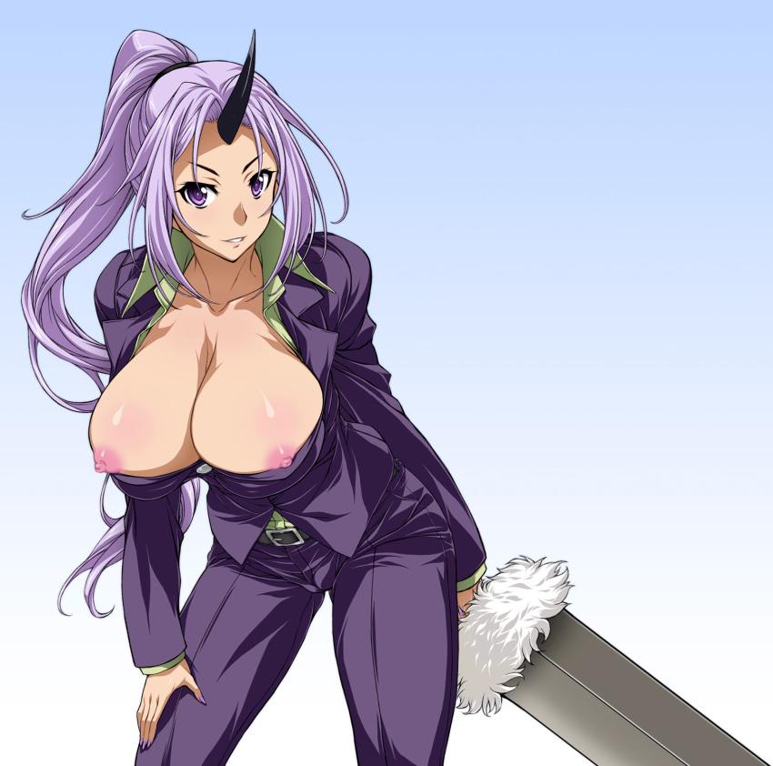 ken myanimelist shitara tensei slime datta Fate stay night zero lancer