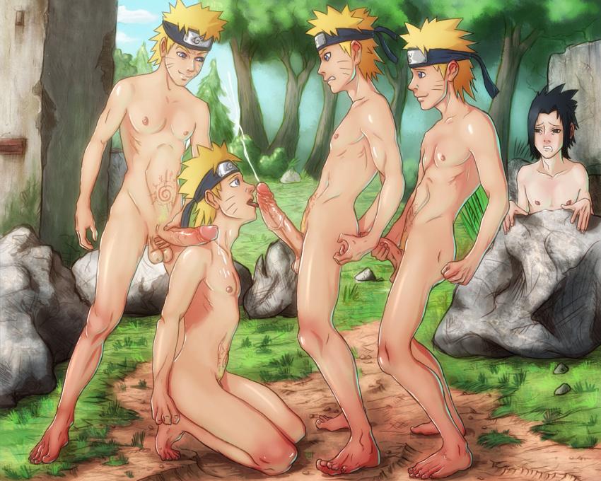 x sai x naruto sasuke The legend of korra kya