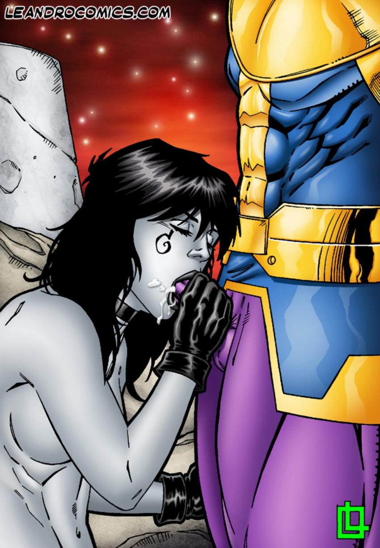 porn robinsons the meet comic Rainbow six siege nude mod