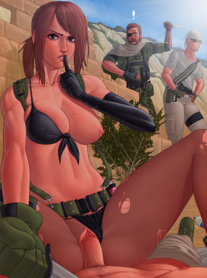 quiet gear metal Najenda akame ga kill cosplay