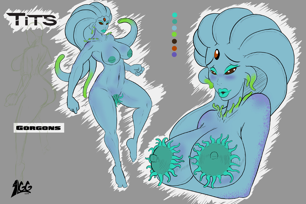 v-ko tainted trials in space Elf_hime_nina