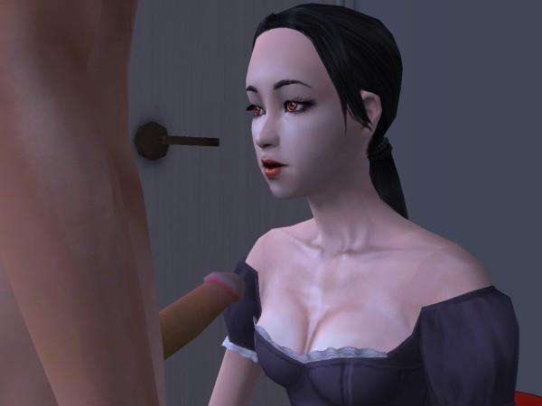 whims wicked the 4 sims Miss kobayashi's dragon maid quetzalcoatl hentai
