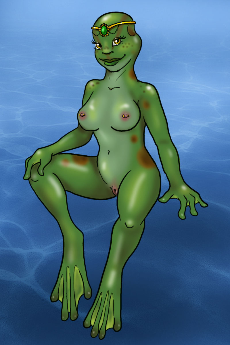and princess xxx the the frog Riviera the promised land serene