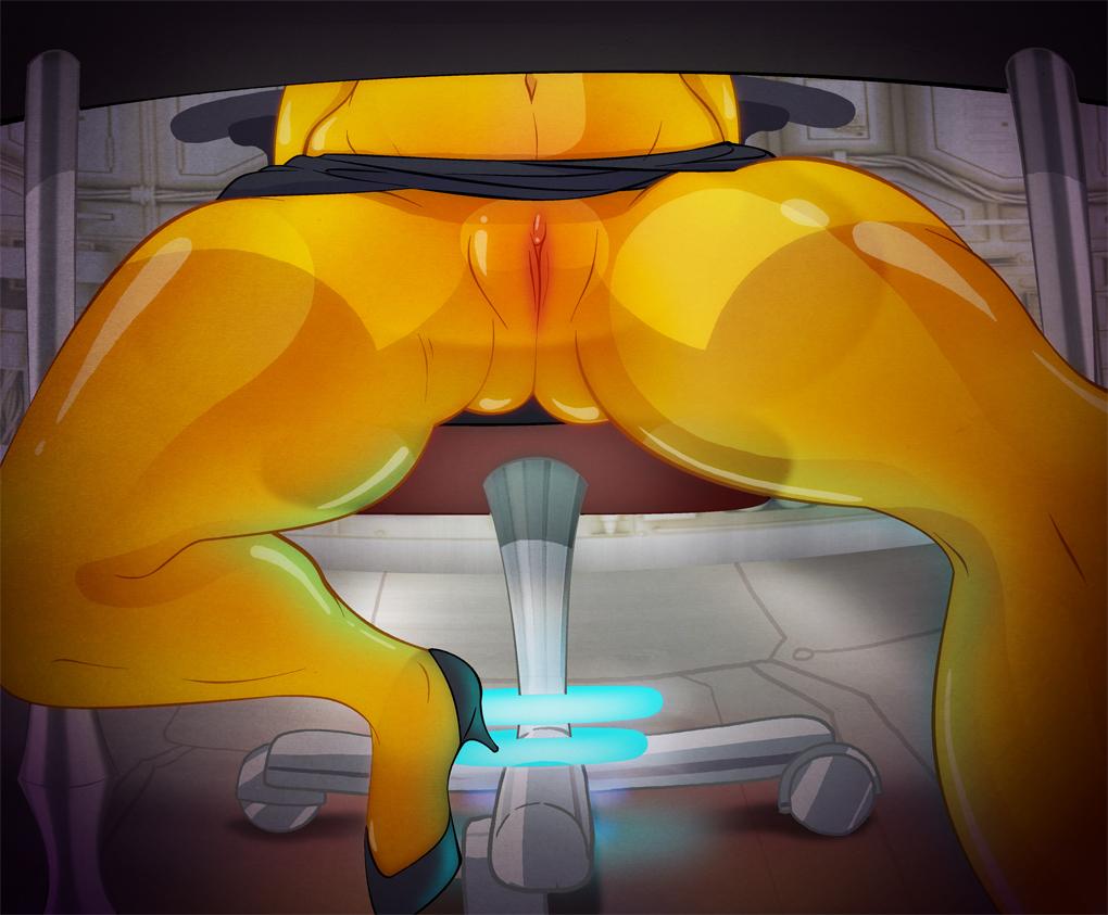 space trials in fight amara tainted Ero manga! h mo manga mo step-up 2