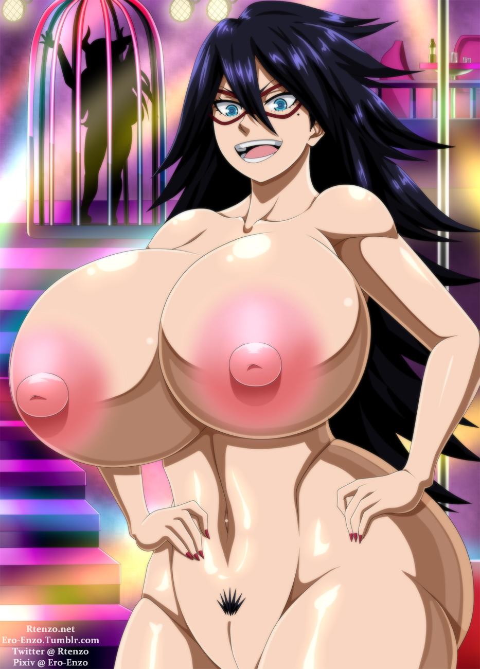 my academia from midnight hero Fem naruto is a goddess fanfiction