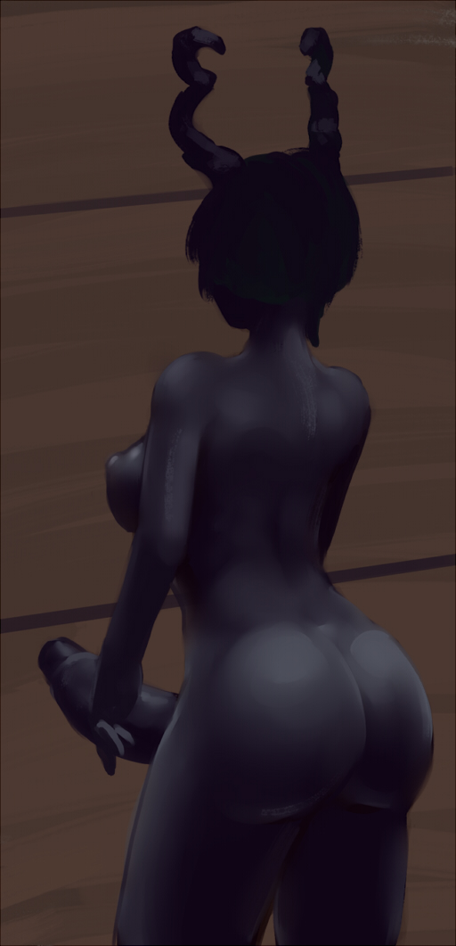 bog witches crookback of the How to draw like shadman