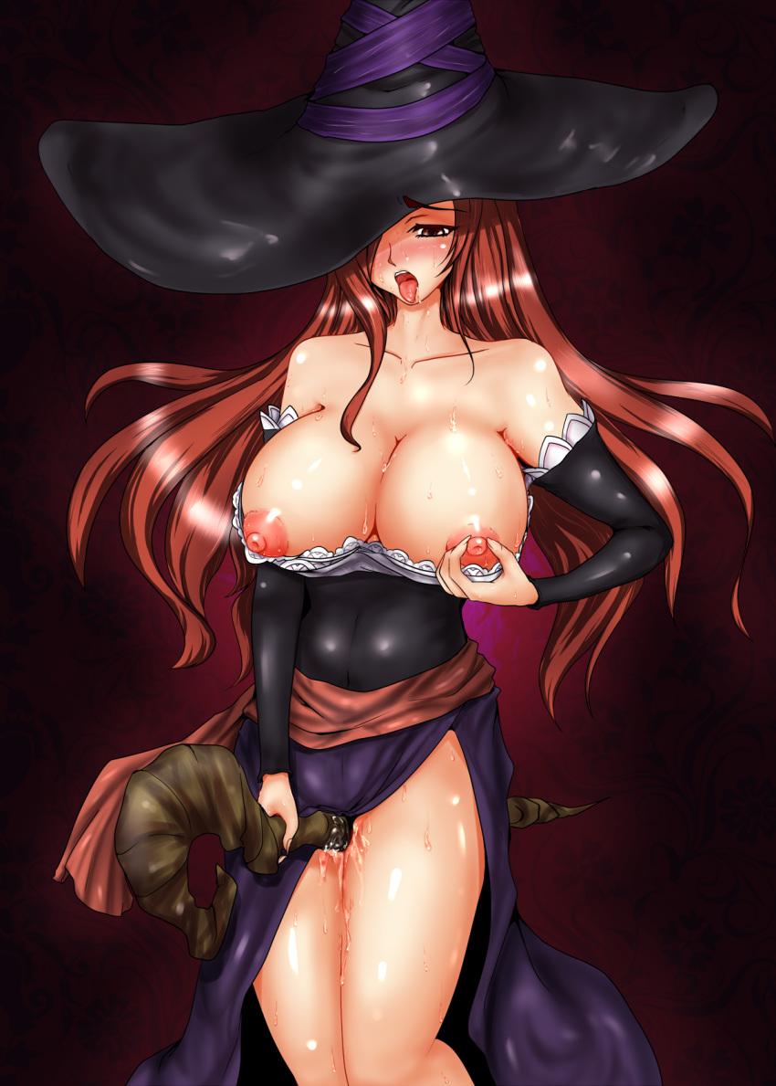 sorceress dragon's crown Koi iro chu! lips