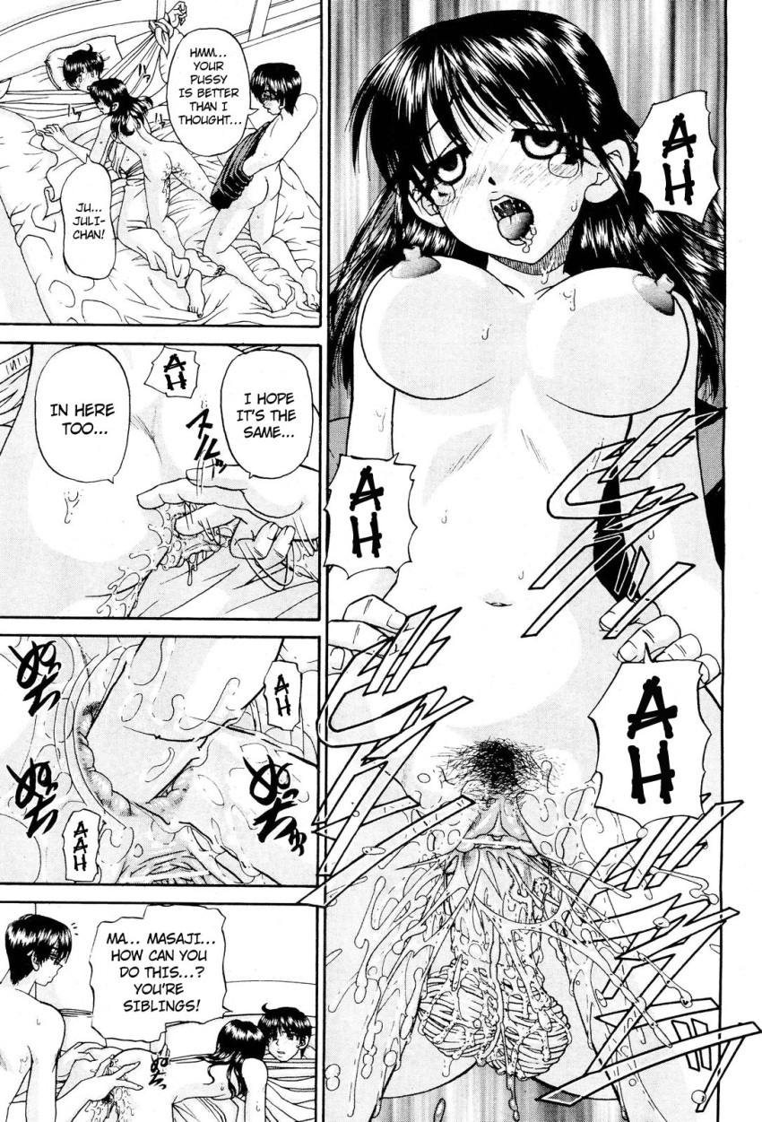 the orgy is this ultimate Angels with scaly wings adine